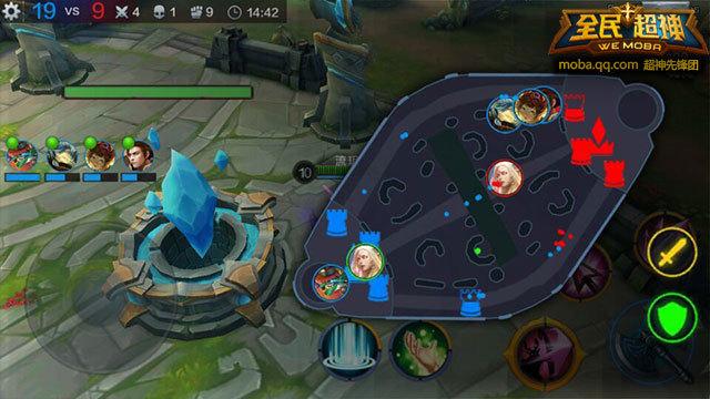 《全民超神》精灵女神5V5使用心得3.jpg