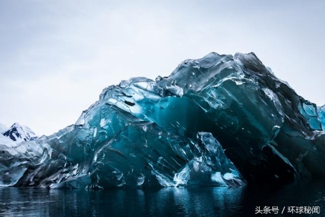 关于南极洲,你不知道的20件事(5)
