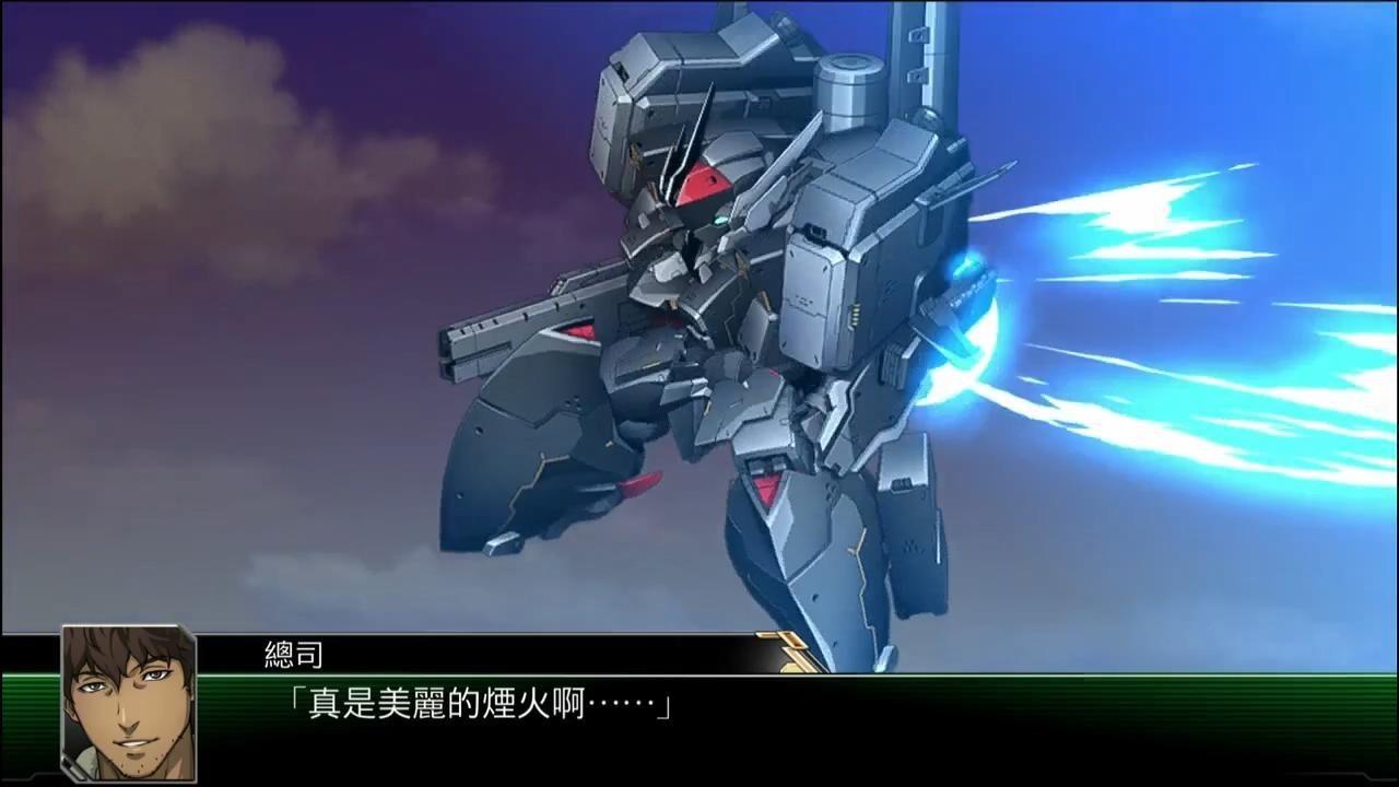 《超级机器人大战V》评测 (2).jpg