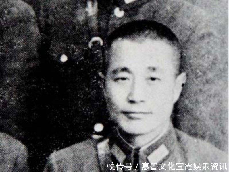 黄维特赦后,中央安排他当政协委员,他还要去监