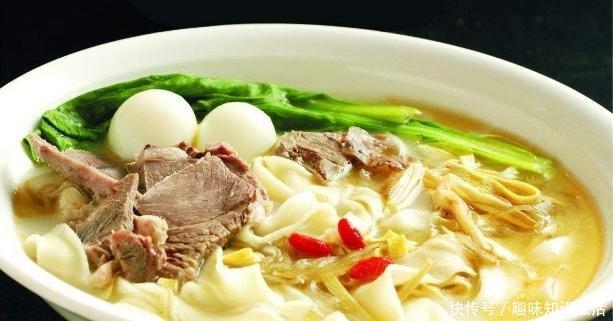 东北人、河南人、湖北人鸭肉请你吃同时,只炒面条配哪些菜合适图片