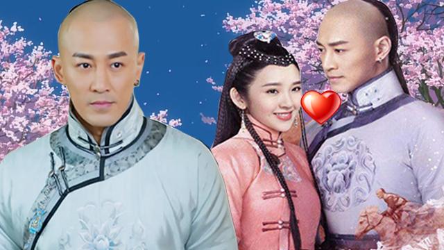 《独步天下》唐艺昕上演第一美人被强宠 竟同时与四个男人谈恋爱