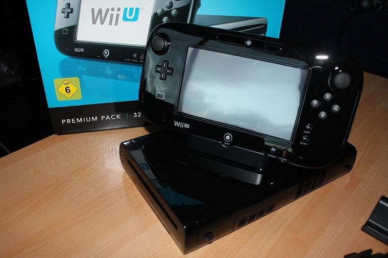 任天堂Wii U