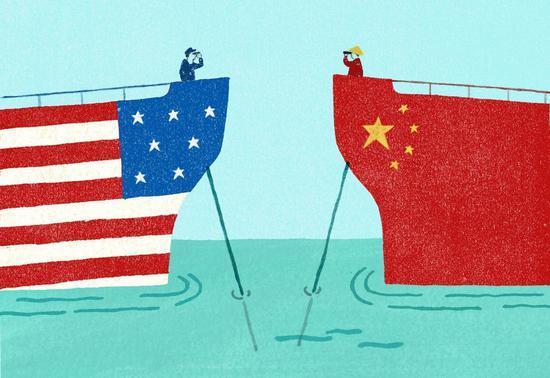 西方媒体:全球领导权的衣钵或已从美国传到中国 - 挥斥方遒 - 挥斥方遒的博客