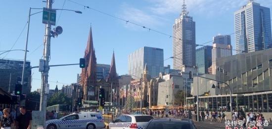 澳政府发布《2019维州未来报告》预测人口增长情况