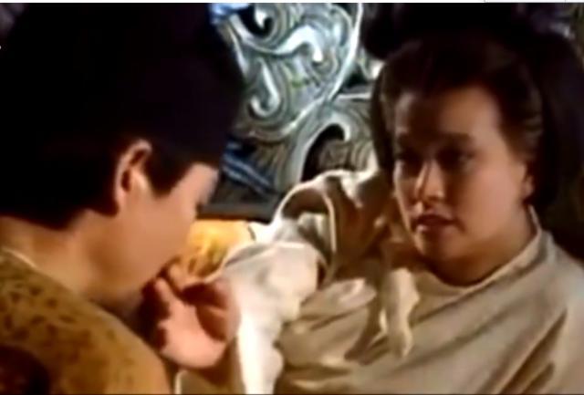 一代女王武则天,他有男宠为什么不怀孕呢,古代是没有避孕方法的
