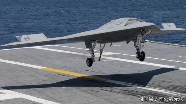 中国空天飞机终于问世:可与美X47B相抗衡 - 一统江山 - 一统江山的博客