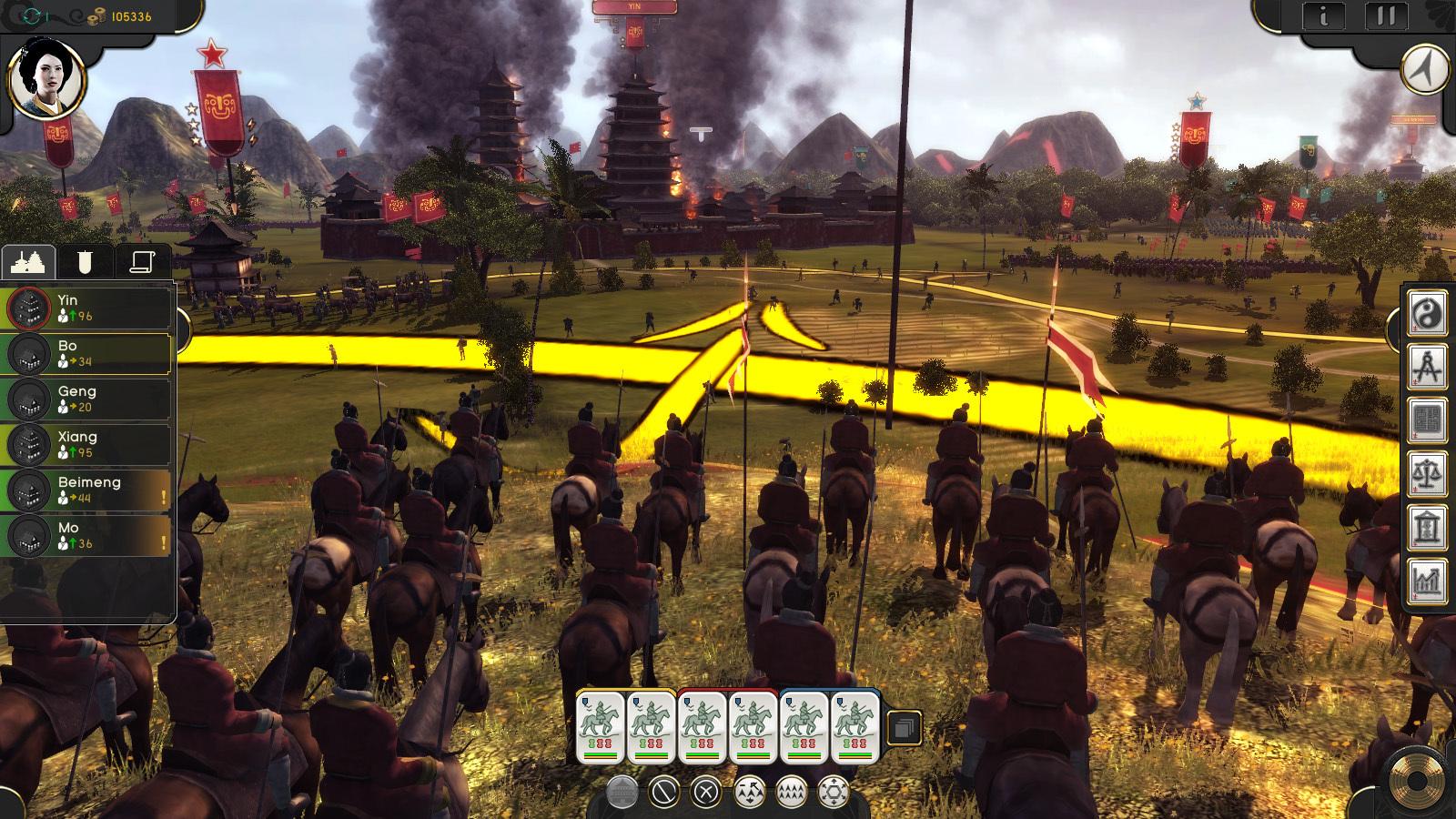 《东方帝国》现身Steam商店