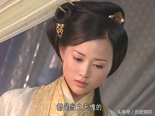 陈阿娇是如何一步一步葬送皇后之位的?卫青这件事很关键 - 挥斥方遒 - 挥斥方遒的博客
