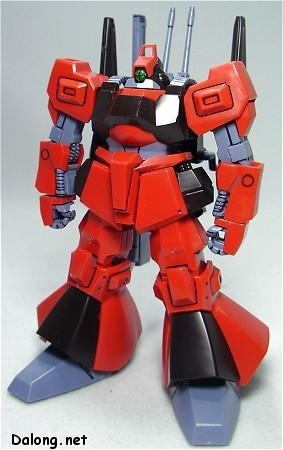 H33红色利克·迪亚斯