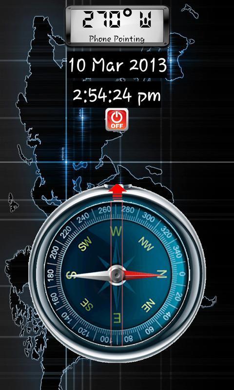 超级指南针_超级指南针安卓版_超级指南针app下载_box6