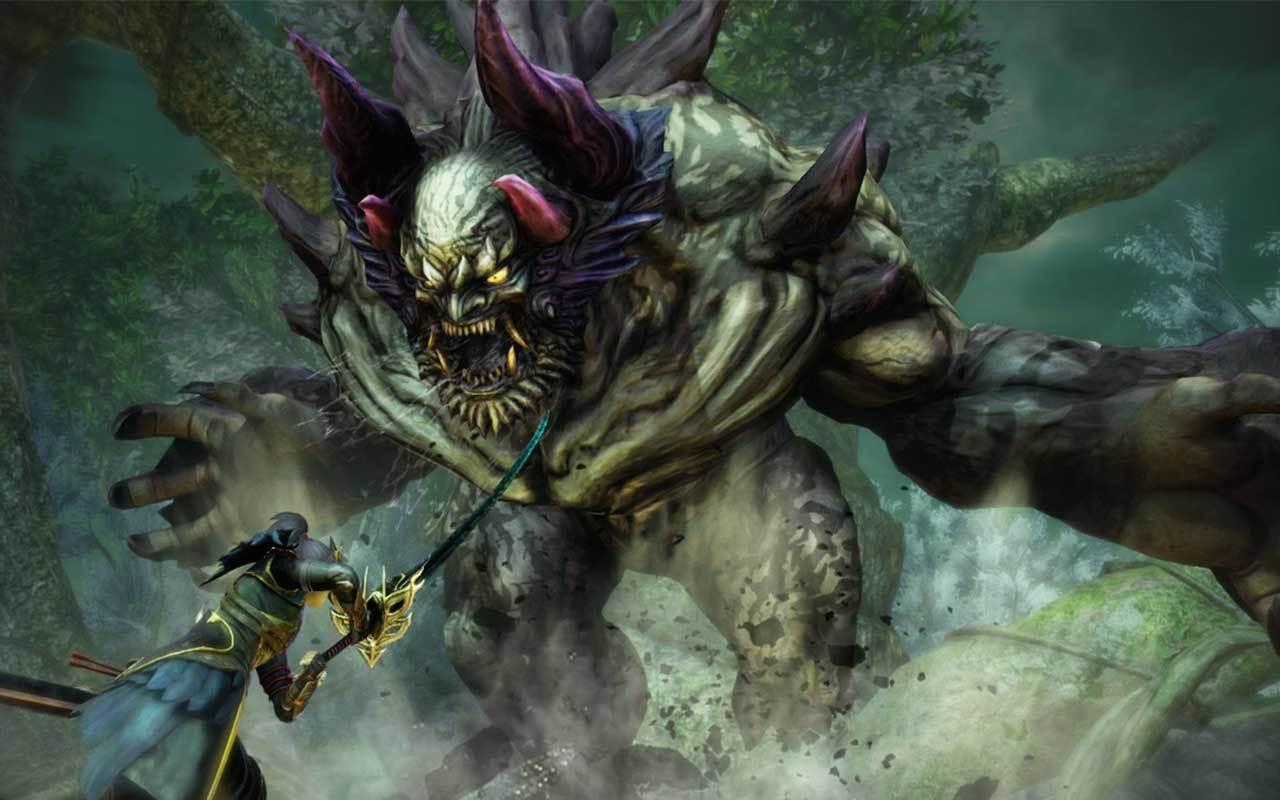 《讨鬼传2》发售日将延期至7月28日
