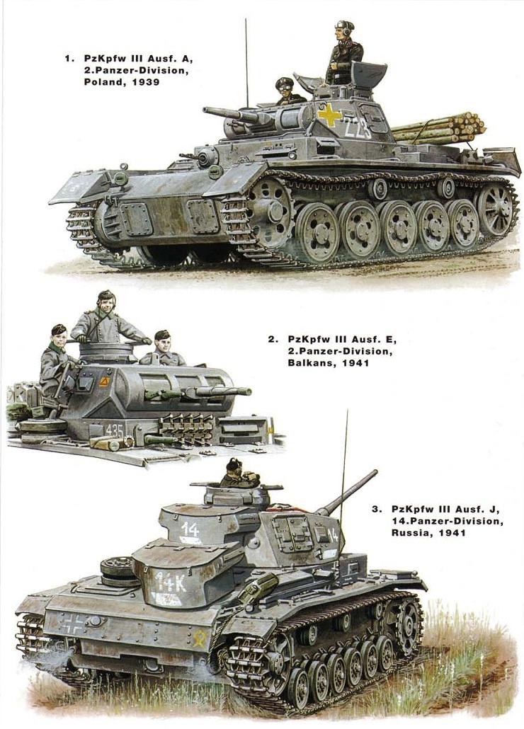 �9�e����-�����,���e:-f_因此,德国后来生产的三号坦克d型,e型,f型及g型皆换上新的30毫米装甲.