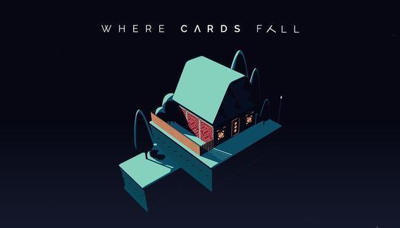 《阿尔托的冒险》开发商新作《Where Cards Fall》曝光