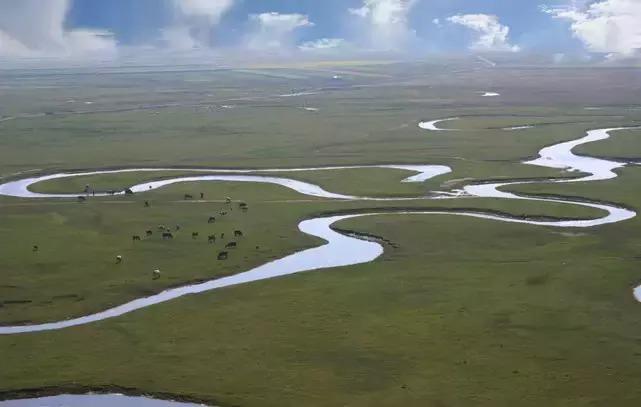 河流为什么不走直路:看完答案受益匪浅 - 一统江山 - 一统江山的博客