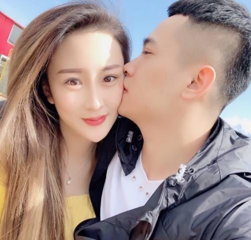 快手网红吴迪与文静今日大婚,网友表示浪子吴