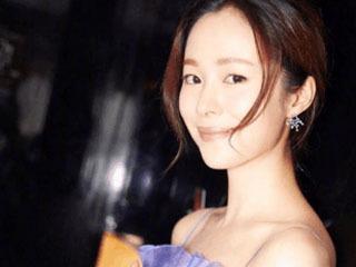 女摄影师江一燕,有这么一双会发现美的眼睛,衣品应该不会太差吧