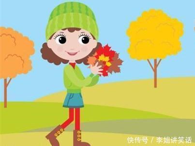 李姐讲笑话:感觉小女生辣哭了,小女孩很高兴的给男孩kj结果是什么图片