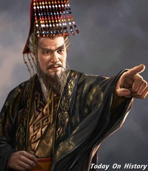 黑道圣人隋文帝杨坚杨坚作为的在位漫画可汗混图片