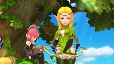 《龙之谷手游》评测 多种创新玩法引爆朋友圈