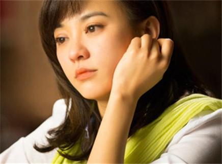 电影版《步步惊心》陈意涵演若曦 遭网友吐槽声不断