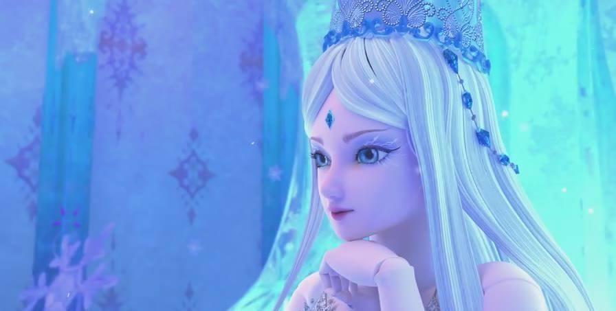叶罗丽中的最美,冰公主还是灵公主都不是,而是心地善良的她