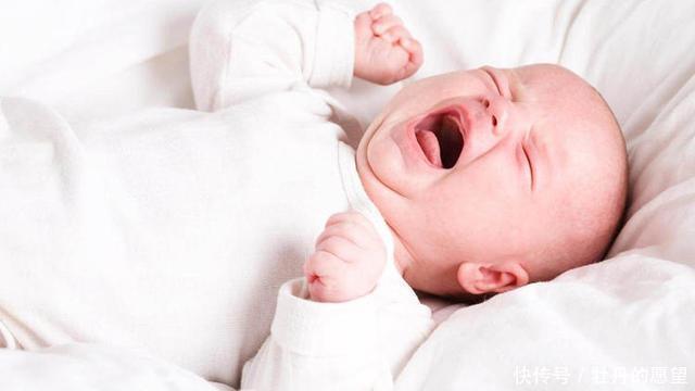 婴幼儿肠胃出问题的信号,你可不能大意