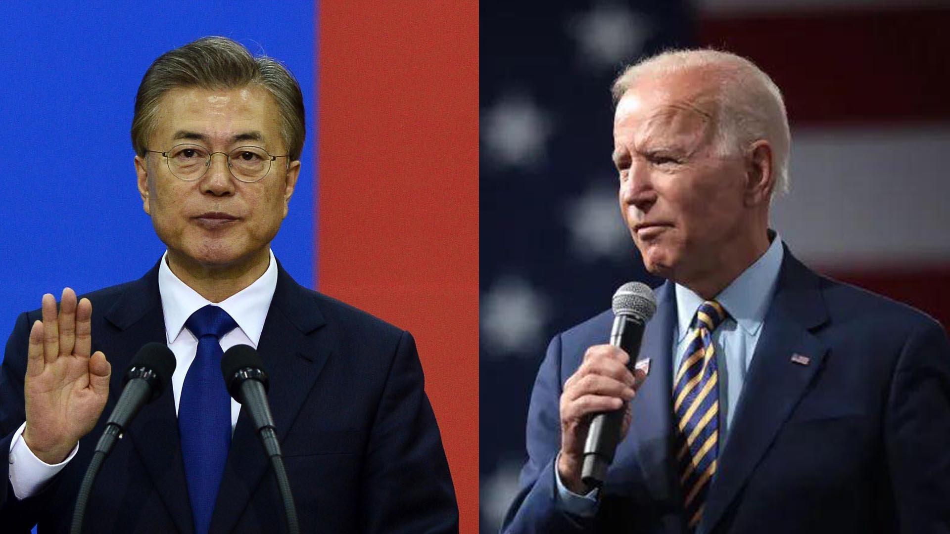 """美军举行印太联合军演 这回韩国对美方说""""不""""?"""