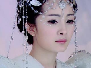 古装剧最美的四个名字,马天宇最仙气,白冰最娇艳,刘亦菲最好听