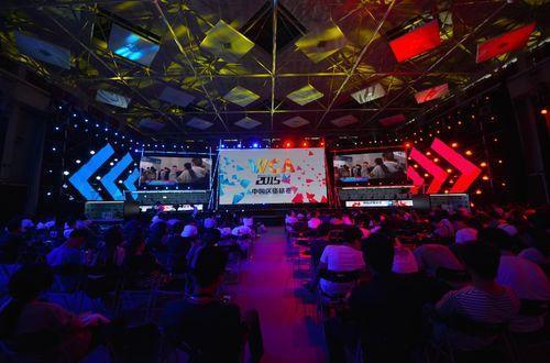 WCA视角:欧洲电竞的16年成长之路