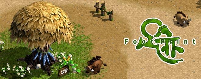 网络游戏 足迹  基本信息 游戏类型:角色扮演 游戏画面:2d 所属地区