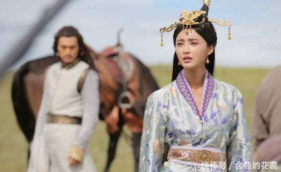 贵为唐朝公主,却被迫下嫁做妾,最后惨遭抛弃,一生孤独