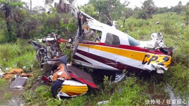 又一起空难!飞机故障警报后急速坠毁,机上无人生还