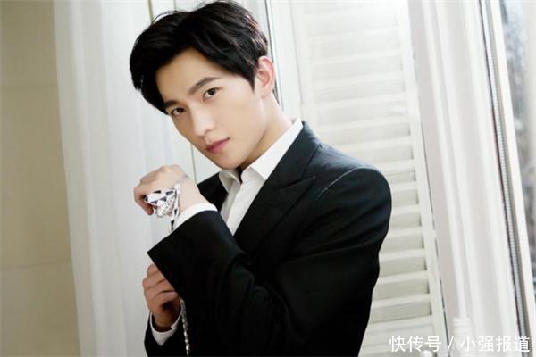 韩国人最喜欢的4位中国男明星,杨洋垫底,看到他是恋爱的感觉!