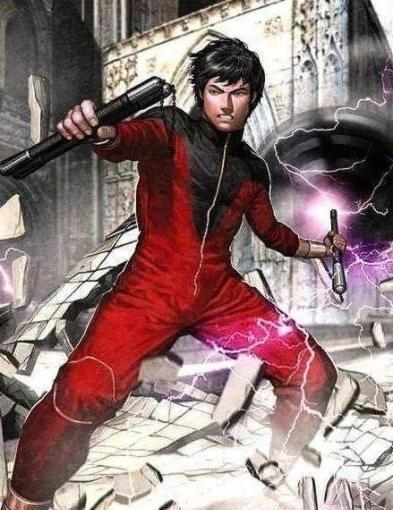 <b>漫威首部华裔超级英雄角色选定,彭于晏落选,他或许最有希望!</b>