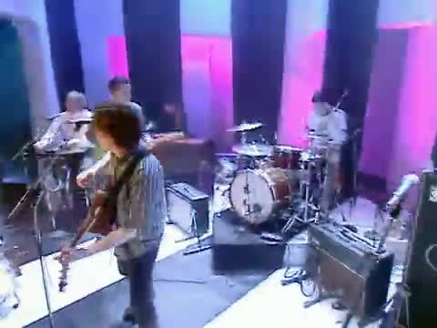 Teenage Fanclub ft 青少年俱樂部 - Ain't That Enough (Top of the Pops '97)