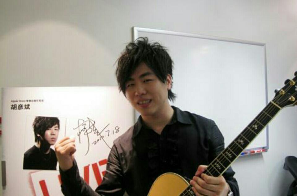 只因郑爽前男友身份,身为华语乐团创作才子的他总是被黑