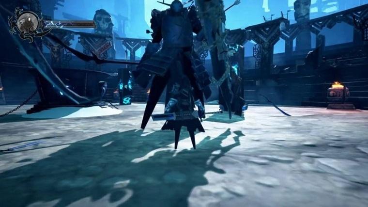 《破碎:被遗忘的国王》游戏画面
