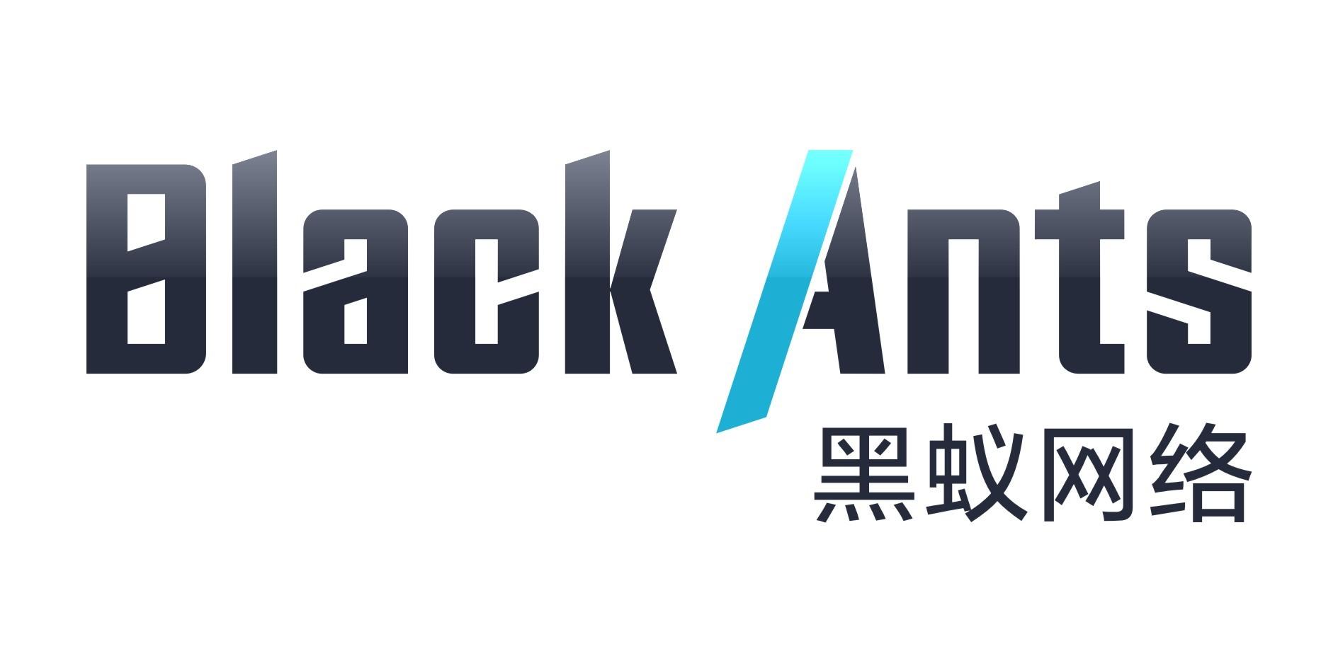 广州黑蚁网络科技有限公司