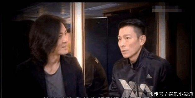 """当年如果他饰演""""陈浩南"""",如今哪有什么郑伊健呢"""