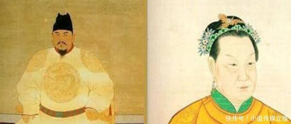 元宵节猜灯谜, 朱元璋看见一妇人怀抱西瓜, 周围数千百姓被杀