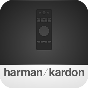 Harman Kardon Remote Pad