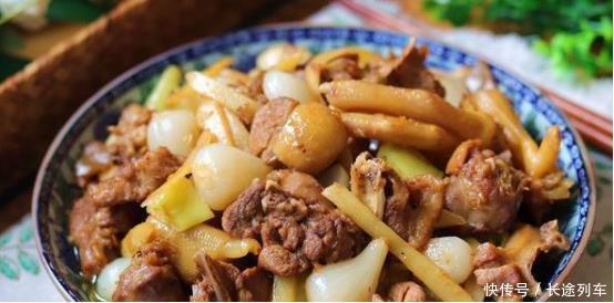 好吃美味又不腻的几道家常菜,颜色鲜亮让你很有食欲,特别下饭