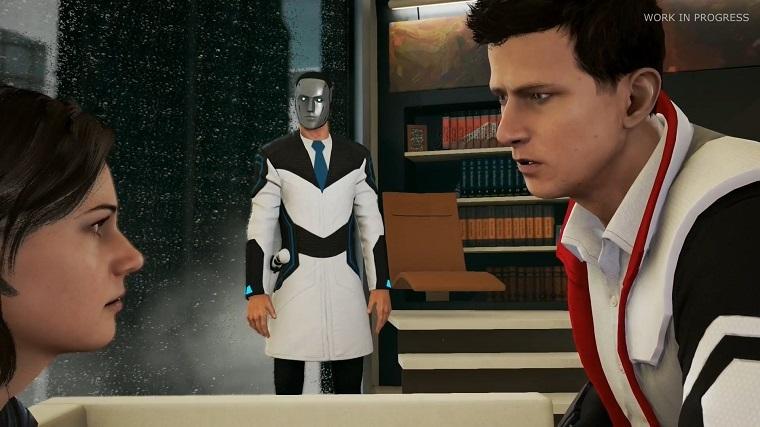 《失忆》游戏画面
