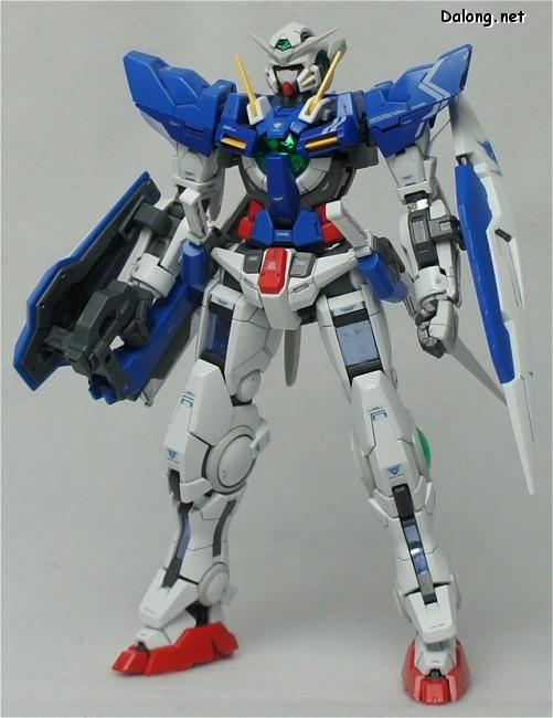 RGGN-001能天使高达