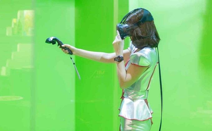 VR引领的街机厅第二春能持续多久