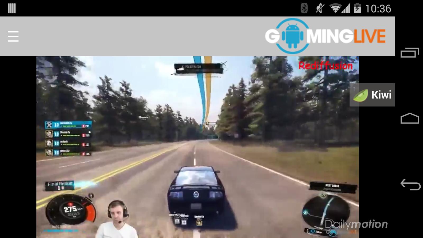 Gaming Live截图4