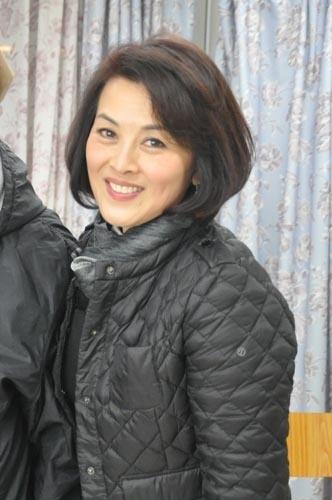 陈肖依 演员卢君与陈肖依 陈肖依老公照片