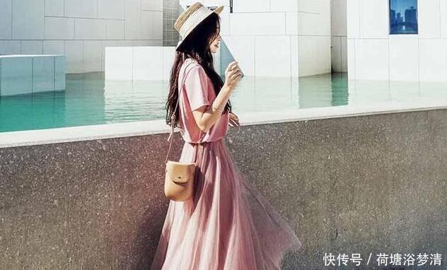 对于精致的女人来说:这些穿衣搭配技巧就像是生活中的一个习惯