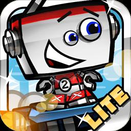 机器人大冒险(Roboto Lite)